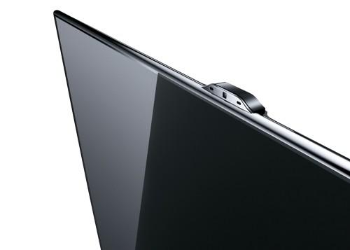 Samsung превратил телевизоры в камеры видеонаблюдения