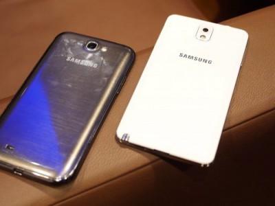 Samsung продала 38 миллионов смартфонов из линейки note
