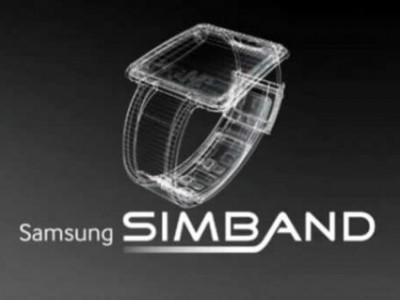 Samsung simband: фитнес-браслет для разработчиков