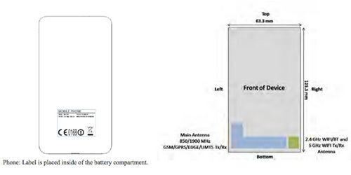 Samsung sm-c101 в fcc, фотографии htc m4 и sony togari