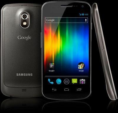 Samsung создала улучшенный аналог galaxy sii с поддержкой 42 мбит/с hspa+