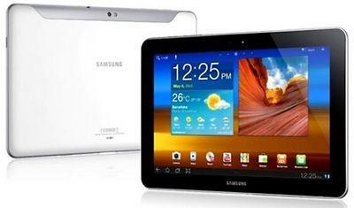 Samsung внесла ряд программных обновлений в планшет galaxy tab 10.1