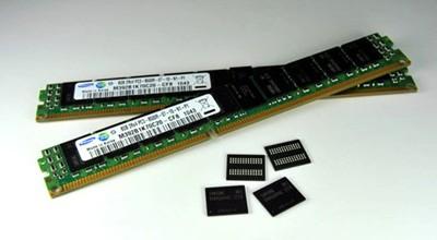Samsung выпустила экономичные модули памяти ddr3