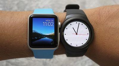 Samsung выпустит «умные» часы