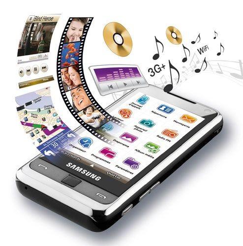 Samsung witu omnia sgh-i900: очередной убийца iphone