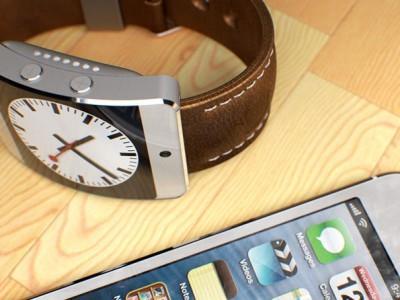 Сапфировое стекло первыми получат iwatch, а не iphone 6