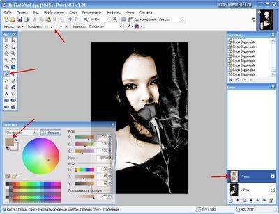 Семь способов обойтись без «фотошопа»: сложные эффекты на бесплатных онлайновых сервисах