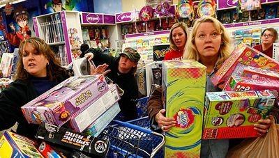 Сезон праздничного шопинга открыт! как (и нужно ли) бороться с импульсным покупками?