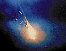 Шаровая молния: теории и практика. часть первая