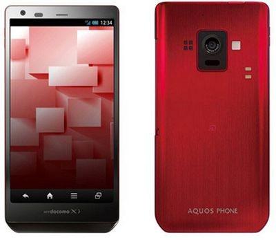 Sharp aquos zeta sh-02e: первый в мире смартфон с igzo-дисплеем