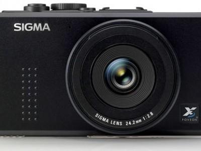 Sigma показала две компактные фотокамеры с dslr-сенсором