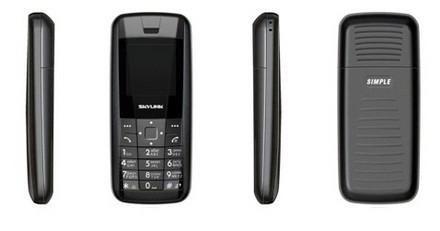 «Скай линк» и olive telecom представили первый телефон на базе нового чипсета qualcomm