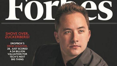 Сколько денег у самых богатых it-предпринимателей. рейтинг forbes 2016