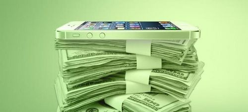 Сколько нужно работать, чтобы купить iphone?