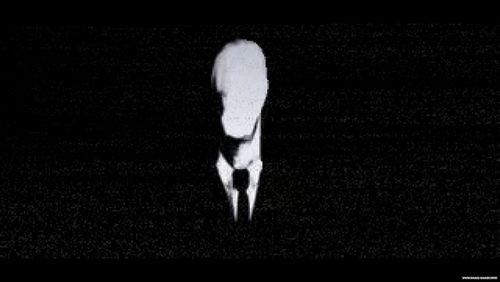 Slender man – chapter 1 для ios: о боже, какой мужчина!