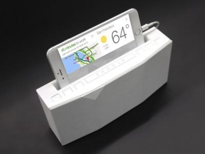 Смарт-будильник beddi позволит управлять домашней электроникой