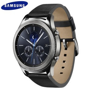 Смарт-часы samsung gear s3 стали доступны для предзака в европе
