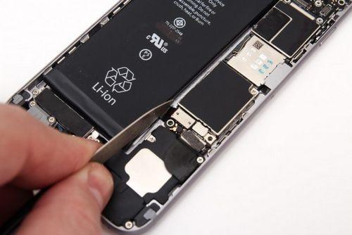 Smart life: оценим стоимость работ и замены комплектующих для apple iphone 6