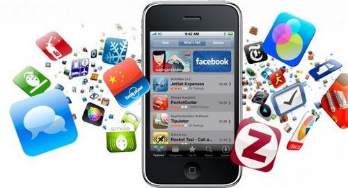 Smart life: с чего начинаются мобильные приложения?