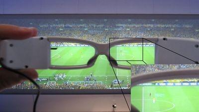 Смарт-очки carl zeiss внешне не будут отличаться от обычных