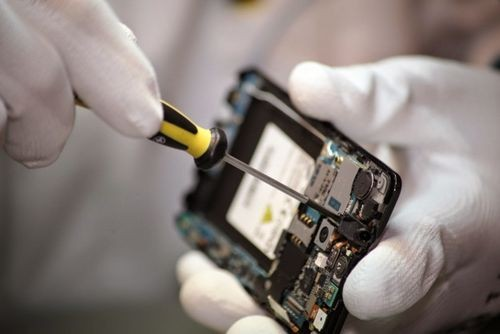 Smart tech: как работает сервисный центр на примере workpan