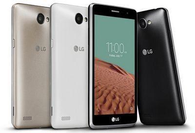 Смартфон lg bello ii – обновленная версия модели g bello с android 5.1 и 5 мп камерой для селфи