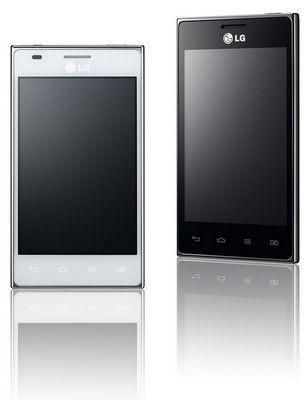 Смартфон lgoptimusl5 dual sim попадет на украинский рынок в сентябре