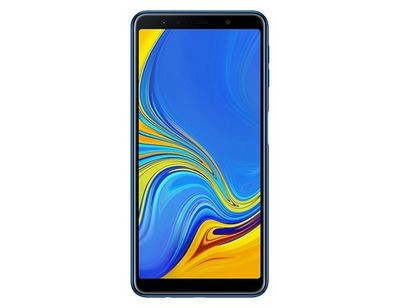 Смартфон samsung galaxy a7 представлен официально