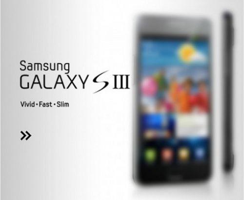 Смартфон samsung galaxy s iii получит четырехъядерный процессор?