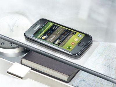 Смартфон samsung galaxy s получил российское обновление платформы android до версии 2.2