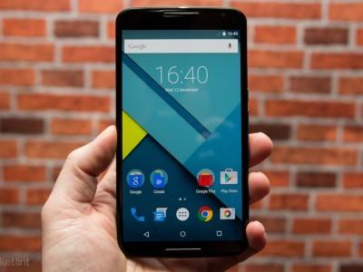 Смартпэды стали самыми популярными android-устройствами в праздники