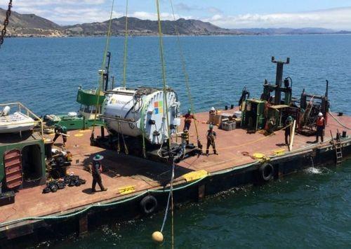 Smarttech: подводные дата-центры microsoft