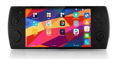 Snail mobile w3d – гибрид смартфона и портативной игровой консоли