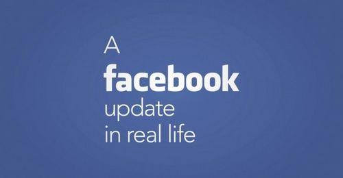 Социальные сети и реальная жизнь – разные вещи. простой пример