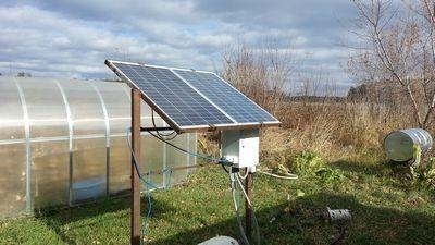Солнечная энергетика получила органические концентраторы