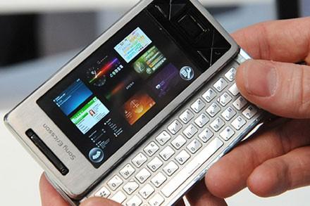 Sony ericsson присматривается к android