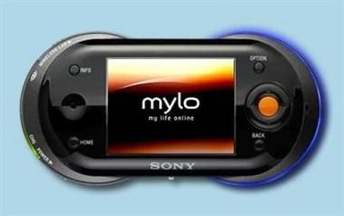 Sony готовит skype-коммуникатор