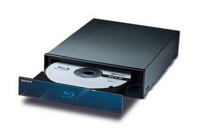Sony и panasonic создадут оптический диск емкостью 300 гб
