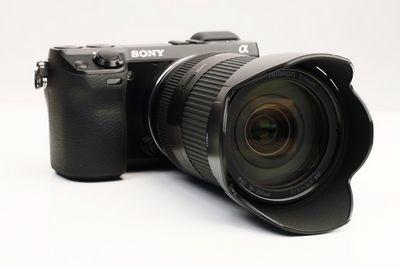 Sony открывает доступ к системе крепления e-mount для сторонних производителей объективов