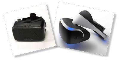 Sony показала новый прототип vr-шлема morpheus