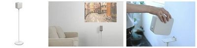 Sony portable ultra short throw projector превратит любую поверхность в экран телевизора