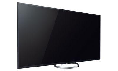 Sony представила новую серию 4к-телевизоров вravia х8
