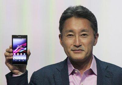 Sony рассматривает возможность продажи мобильного подразделения