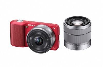Sony реализовала поддержку 3d в nex-5/nex-3