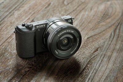 Sony: самая маленькая hd-камера в мире