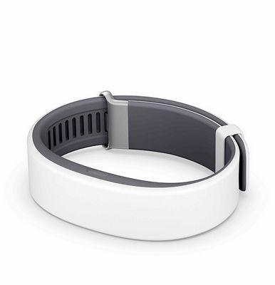 Sony smartband 2 отслеживает пульс и уровень стресса