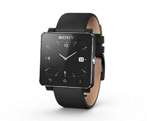 Sony smartwatch 2 – еще одни умные часы