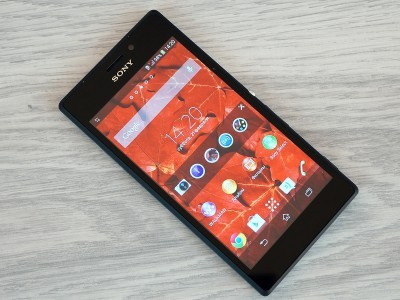 Sony включила xperia z1, z2 и m2 в программу aosp xperia