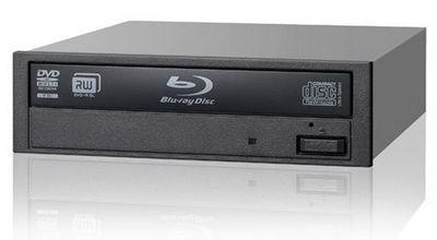 Sony выпустила оптические приводы с поддержкой blu-ray 3d