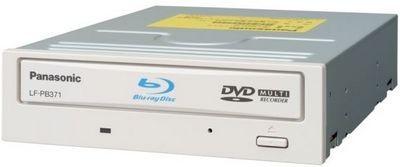 Sony выпустила приводы с 8-кратной скоростью записи dvd